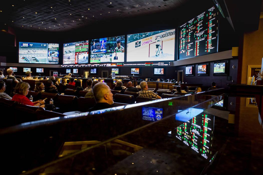 Recreational bettors