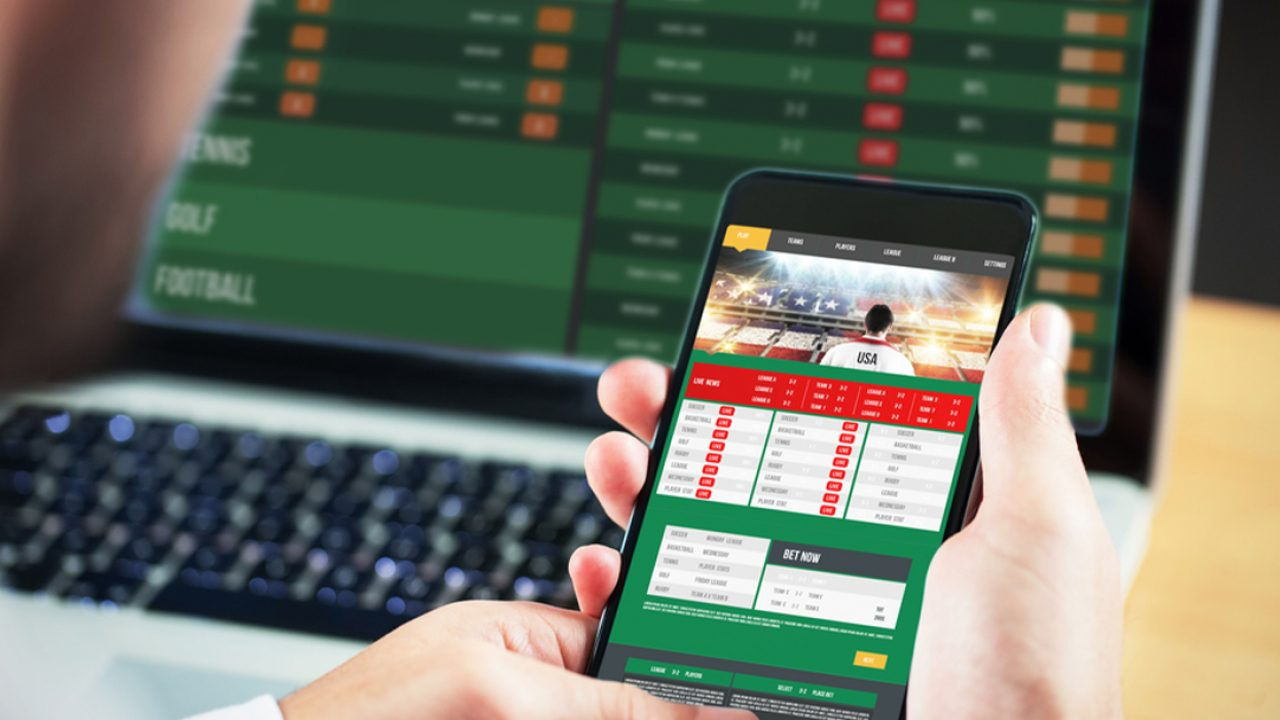 The Advantages of Sports Betting | The India Site