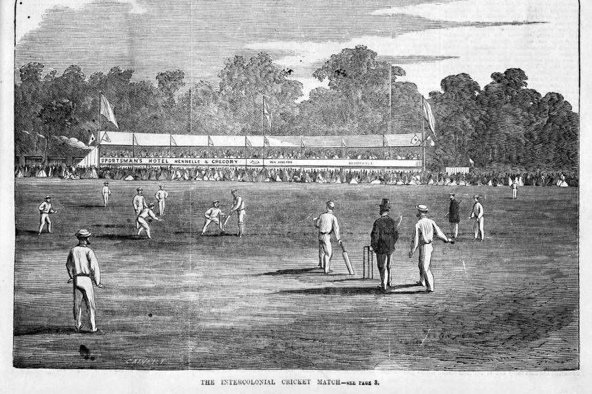 Early cricket England