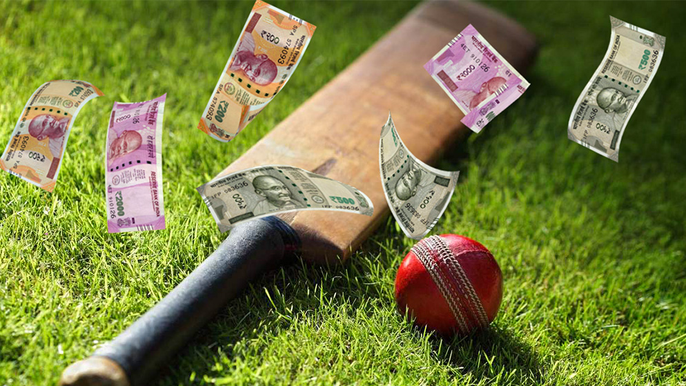 Cricket Sports Betting