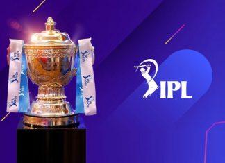 Indian Premier League 2021